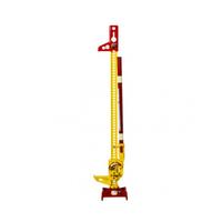 Домкрат реечный Hi Lift Super X-Treme чугун 120см FR-485