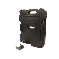 Канистра GKA 7,5 литров черная