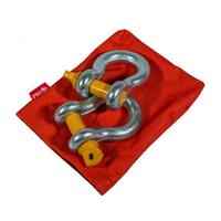 """Комплект шаклов """"Омега""""-образных (2шт) в сумке PRO-4x4 3,25т"""