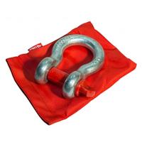 """Шакл """"Омега""""-образный в сумке PRO-4x4 6.5т"""