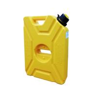 Канистра GKA 5 литров жёлтая