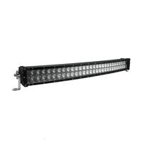 Светодиодная балка GRBC-33180 180W изогнутая комбинированный свет