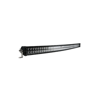 Светодиодная балка GRBC-33240 240W изогнутая 4D линзы комбинированный свет