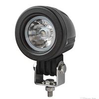 Светодиодная фара GR-1210RS 10W дальний свет