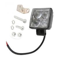 Светодиодные фары GR-12W4D 12W 4D линзы дальний свет (комплект 2шт.)