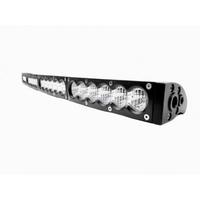 Светодиодная балка GRBC-23150C 150W изогнутая комбинированный свет