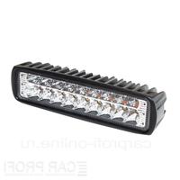 Светодиодная фара GRD-18W 18W рабочий свет с функцией указателя поворота