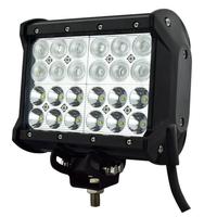 Светодиодная балка РИФ SM-941 72W комбинированный свет