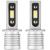Cветодиодные лампы CarsLed H3 Atom Mini (комплект 2шт)
