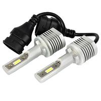 Cветодиодные лампы CarsLed H27 Atom Mini  (комплект 2шт)