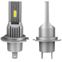 Cветодиодные лампы CarsLed H7 Atom Mini  (комплект 2шт)