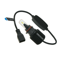 Светодиодные лампы Starled GX HL P13/PSX26 CSP Chip (комплект 2шт)