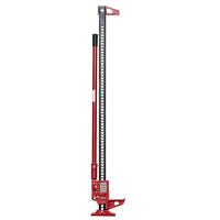 Домкрат реечный Farm Jack 150 см 3т HS-M004-R (усиленный)