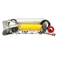 Пневмосистема VIAIR 450С (ресивер 9 л 100%)