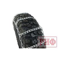 Цепи противоскольжения РИФ Вилочный погрузчик 6.50x10 лесенка 18 мм
