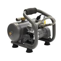 Пневмосистема BERKUT SA-03 (компрессор 9 атм с ресивером 2,85 л)