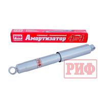 Амортизатор РИФ задний газовый Toyota Hilux 2005-2014, LC 60-70 (рессорная подвеска) лифт 45 мм