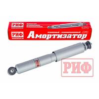 Амортизатор РИФ передний газовый Шеви-Нива усиленный штатный и лифт 50 мм