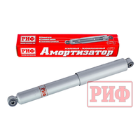 Амортизатор РИФ задний газовый Нива 21214 лифт 50 мм