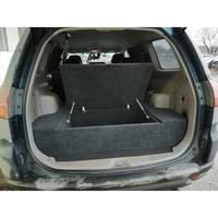Органайзер «Стандарт» для Mitsubishi Pajero Sport 2