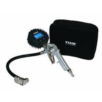 Пистолет для подкачки колёс VIAIR с электронным манометром