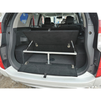 Органайзер «Стандарт+» для Mitsubishi Pajero Sport 3