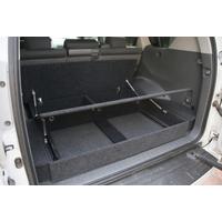 Органайзер «Стандарт» для Toyota Land Cruiser Prado 150 (до 2018г)