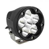 Светодиодная фара GR-0030RS 30W дальний свет mini