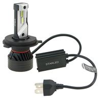 Светодиодные лампы Starled GTS H4 45W (комплект 2шт)