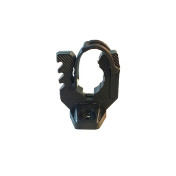 Крепёж универсальный 33-20-0277 (чёрный)