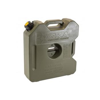 Канистра GKA 12 литров зеленая