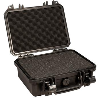 Защищенный кейс PRO4x4 №1 противоударный (280x230x124мм) с поропластом