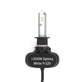 Светодиодные лампы Optima LED i-ZOOM H1 CSP Chip (комплект 2шт)