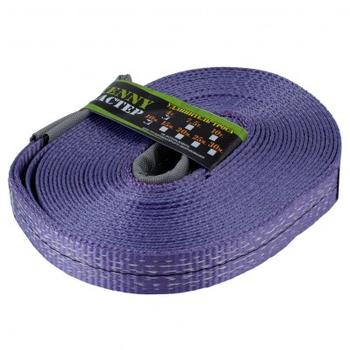 Удлинитель лебедочного троса KennyMaster 4т 10м