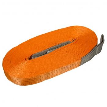 Удлинитель лебедочного троса KennyMaster 10т 20м