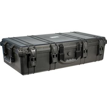 Защищенный кейс PRO-4x4 №11 противоударный (837x430x219мм)