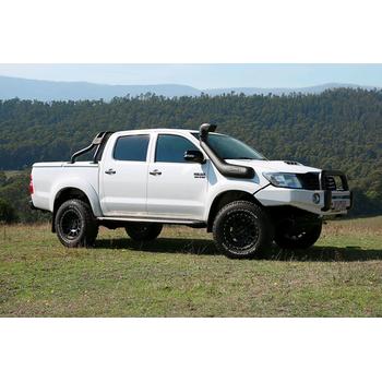Шноркель SAFARI для Toyota Hilux 25 Series 1KD-FTV (с 2011) дв.3л