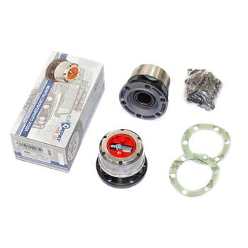 Колесные муфты (хабы) AVM-450HP для Ssang Yong Musso, Korando II, Rexton