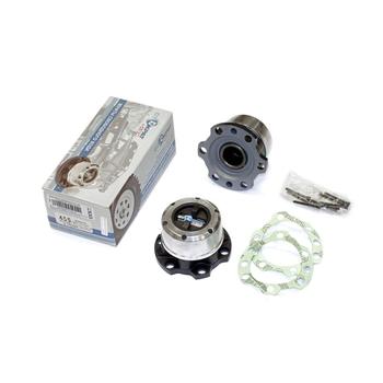 Колесные муфты (хабы) комплект 2 шт. AVM-455 (TLC 7x серии, TLC 105)