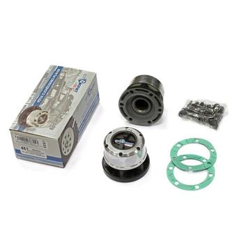 Колесные муфты (хабы)  AVM-461 (Nissan Terrano I/Pathfinder (с двиг. V6, 3литра), Navara, X-Terra, PickUp
