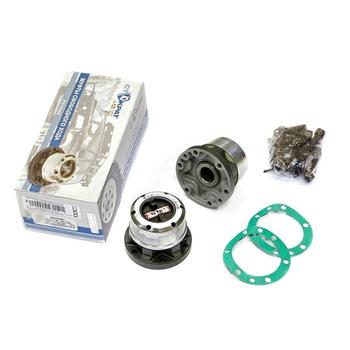 Колесные муфты (хабы) комплект 2 шт. AVM-466 (Daihatsu F73 / F78)