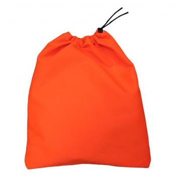 Мешок для буксировочных ремней и динамических строп Tplus 420х500 мм (оранжевый)