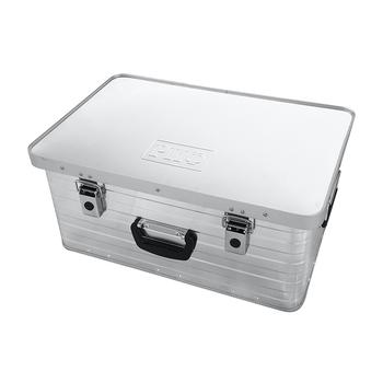 Ящик алюминиевый РИФ 585х385х262 мм
