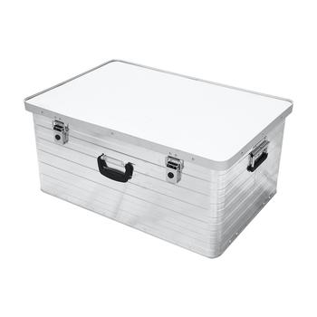 Ящик алюминиевый РИФ 800х540х365 мм