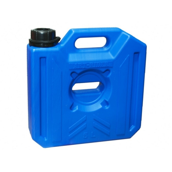 Канистра ART-RIDER 5л синяя