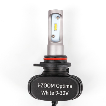 Светодиодные лампы Optima LED i-ZOOM HB5 CSP Chip (комплект 2шт)