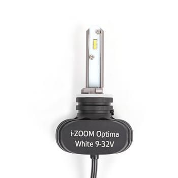 Светодиодные лампы Optima LED i-ZOOM H27 CSP Chip (комплект 2шт)