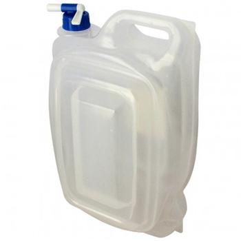 Канистра складная СЛЕДОПЫТ 15 литров