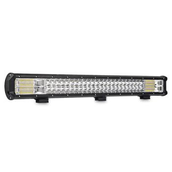 Светодиодная балка GRD9-504EK 504W комбинированный свет