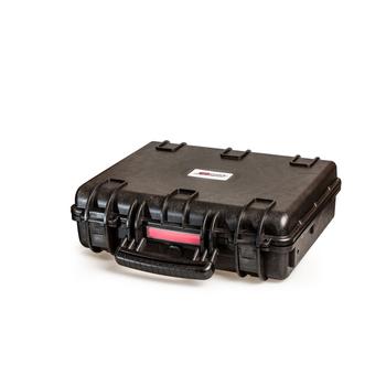 Кейс пластиковый ORT объем 18.6л (479*415*150 мм)